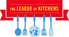 The League of Kitchens